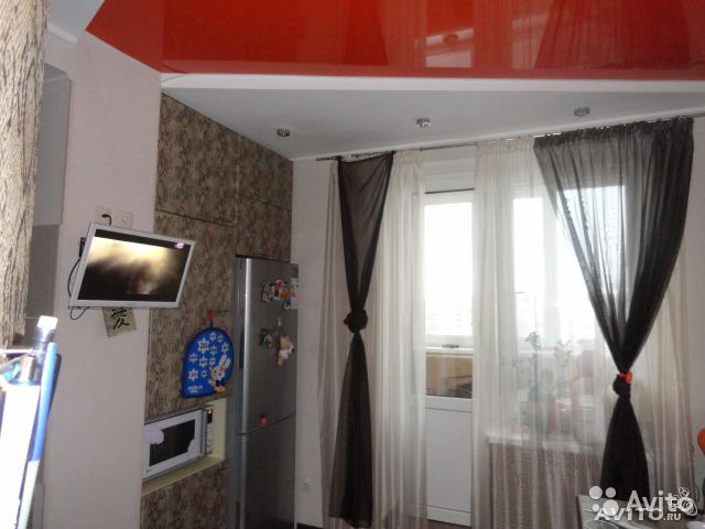 Продается однокомнатная квартира за 3 300 000 рублей. г.Тула ул.Макаренко д13 кор 6.