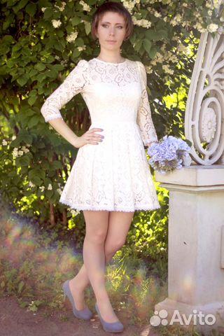 платье туника леопардовый принт