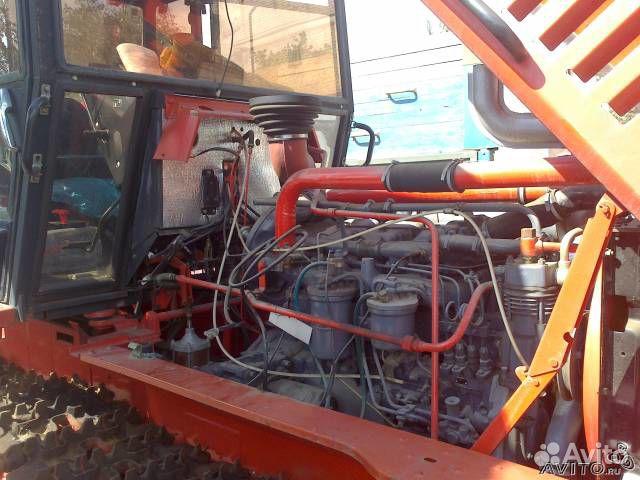 Продаётся трактор Т-40   infokam.su