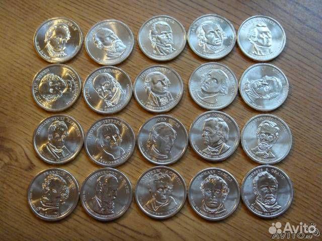Авито псков монеты 2 доллара 2012 рублев