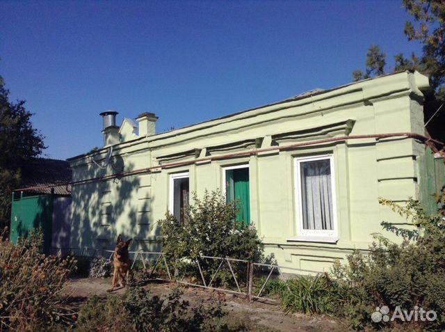 Купить дом в таганрог ростовская обл
