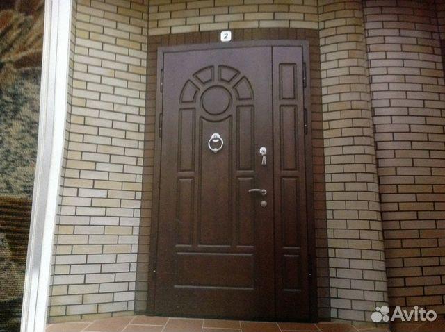 входные двери на заказ стоимость
