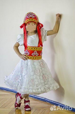 e08ffc4afd7 Русский народный костюм