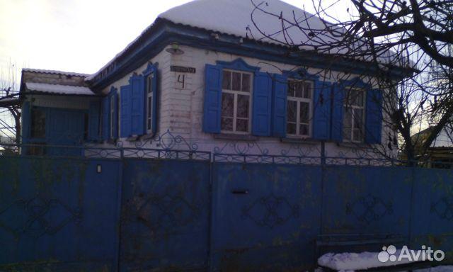 Дом 57 м² на участке 12 сот.