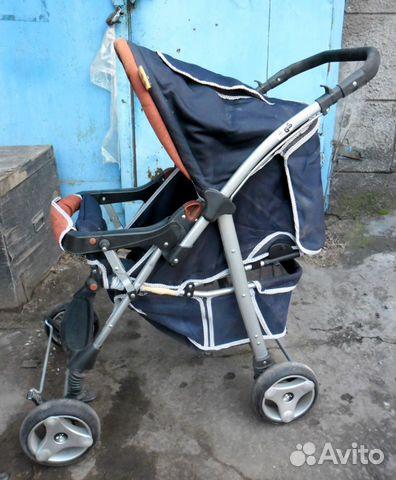 авито тюмень детские коляски б у доллара