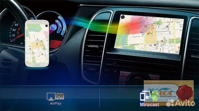 она как вывести картинку на цветной дисплей машины каждой