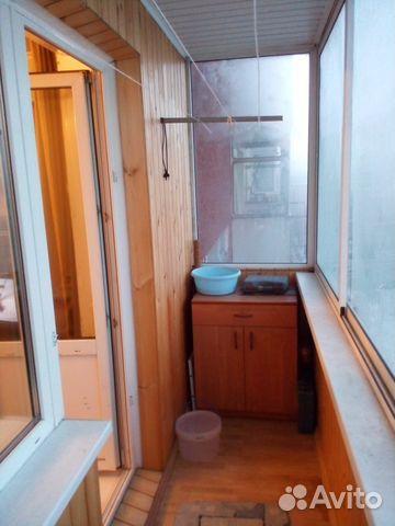 4-к квартира, 80 м², 8/9 эт.