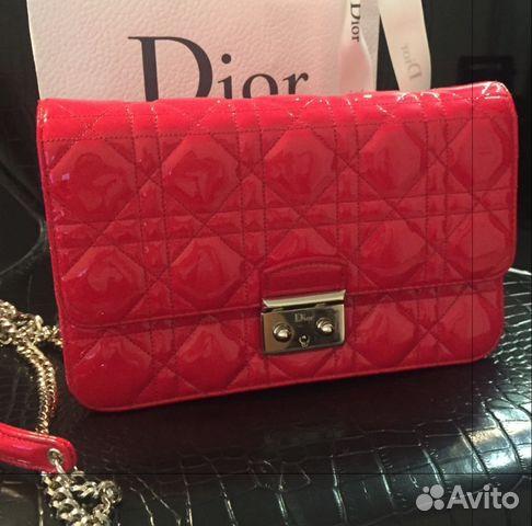 Купить сумки CHRISTIAN DIOR в интернет магазине Angelbags