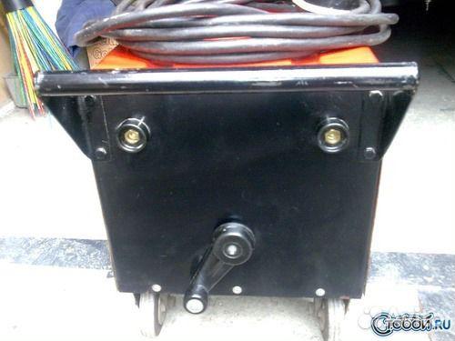 Сварочный аппарат тдм у2 толщина кабеля для сварочного аппарата