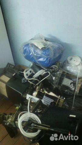 лодочный мотор вихрь 30 с электрозапуском