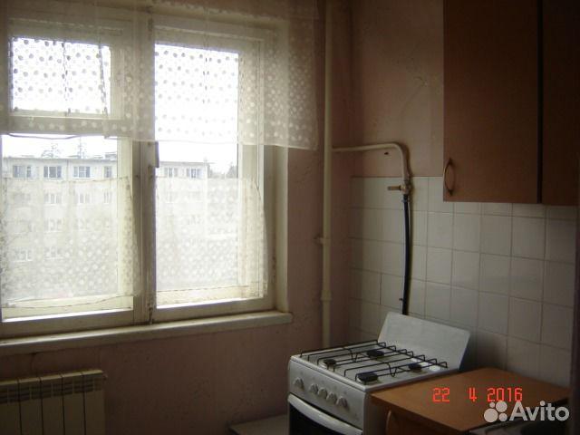 Продается однокомнатная квартира за 820 000 рублей. ул. Гагарина, д.18.