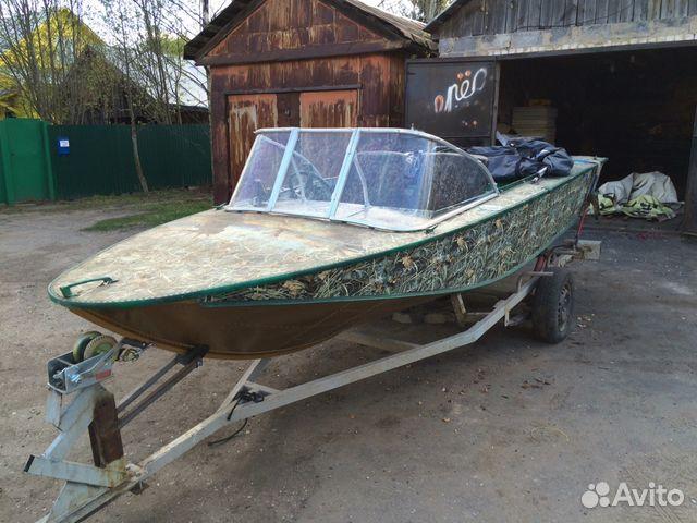 куплю лодку бу недорого в вологде