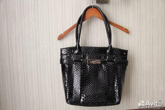 Купить Коричневые женские сумки Chlo в интернет
