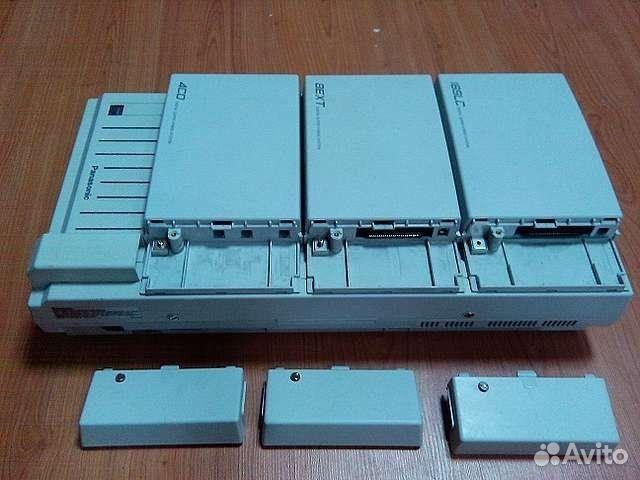 Инструкция По Програмированию Мини Атс Panasonic Kx-Td 1232Ru