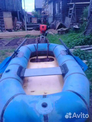 авито владимирская область моторные лодки