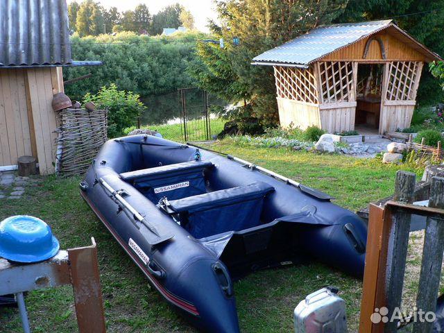 авито вологда резиновые лодки