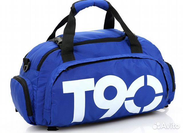 983c683e729d Сумка-рюкзак Nike T90 спортивная новая купить в Новосибирской ...