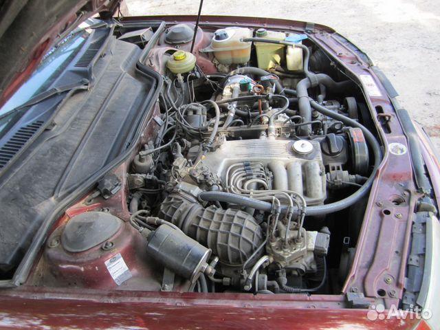 Ауди 100 45 двигатели