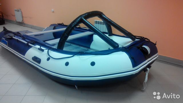 лодки штормлайн глобдрайф