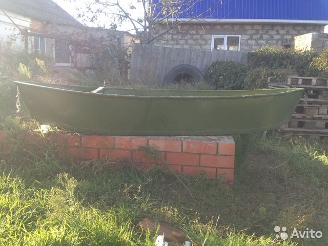 продажа бу лодок на авито в ангарске