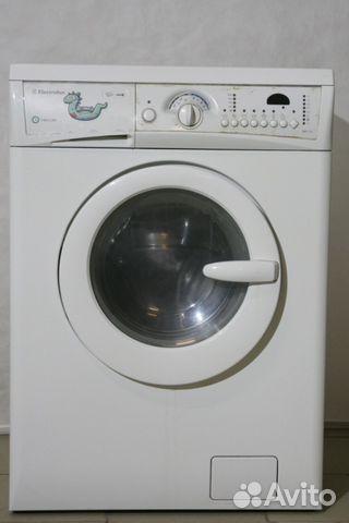 стиральная машина бу москва юго запад