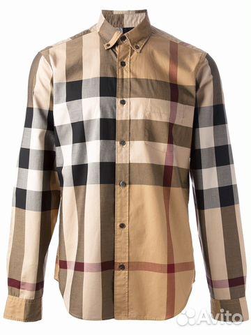 8f4708021ea6 Рубашка Burberry Brit оригинал   Festima.Ru - Мониторинг объявлений