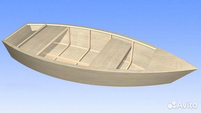 построить рыбацкую лодку