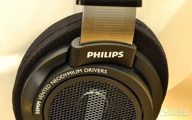 Мониторные наушники Philips SHP9500S  e006700145c3f
