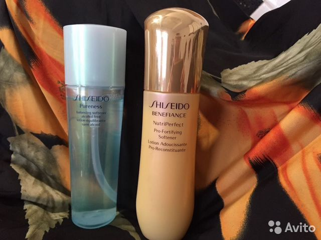 dispute between shiseido