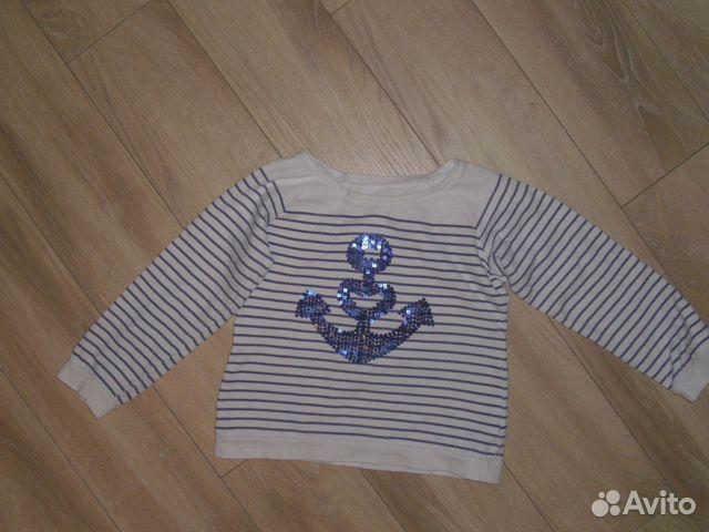 67400905b7c Брендовая одежда р.134 купить в Свердловской области на Avito ...