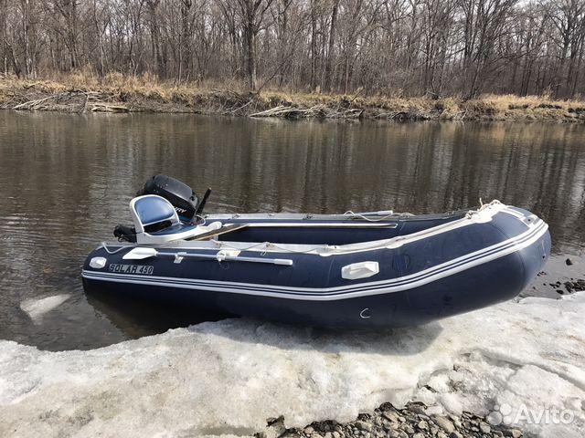 солар 280 лодка пвх