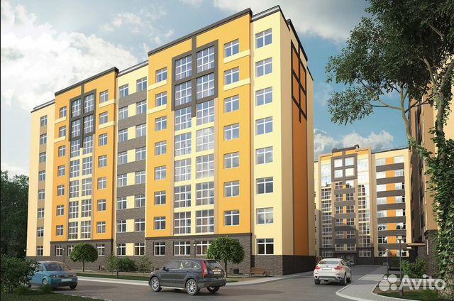 авито недвижимость калининград 1 комнатные квартиры
