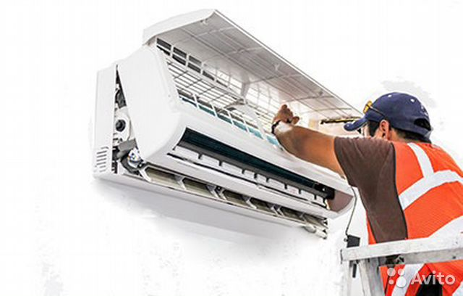 Установка кондиционера мелеуз продажа и установка кондиционеров в воронеже