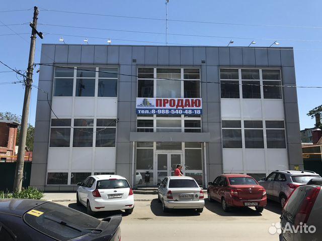 Коммерческая недвижимость в азове на авито продажа коммерческой недвижимости в спб приморский район