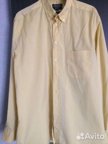 90923bc5f27ed37 Рубашка Gant | Festima.Ru - Мониторинг объявлений