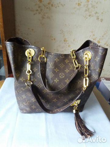 7a935337212b Элегантная женская сумка новая | Festima.Ru - Мониторинг объявлений