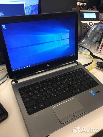 HP Probook 430 G2 i5