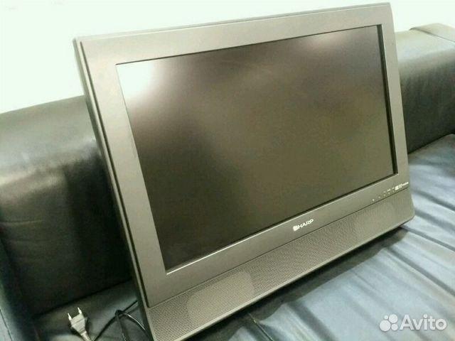 схема телевизора sharp cv-2195ru