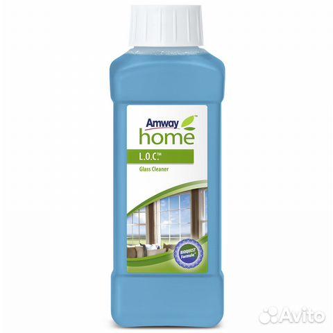 Амвей Жидкость для мытья стекол L.O.C 89533987657 купить 1