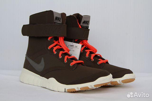 79304f41 Ботинки Nike Gym Combat TR. Новые | Festima.Ru - Мониторинг объявлений