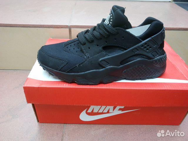09912f33 Nike Air Huarache купить в Свердловской области на Avito ...