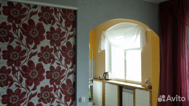 Продается трехкомнатная квартира за 1 950 000 рублей. заозерная 13а.