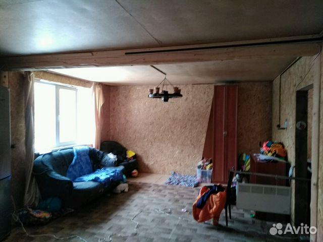 Дом 66 м² на участке 11 сот. 89515990434 купить 6