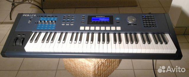 Kurzweil PC3LE6 64 BIT