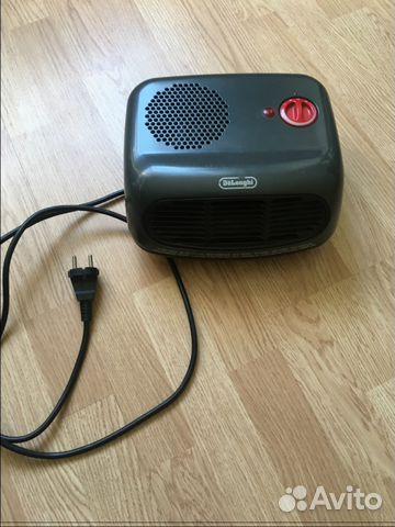 Продается тепловентилятор Delonghi 89043250477 купить 1
