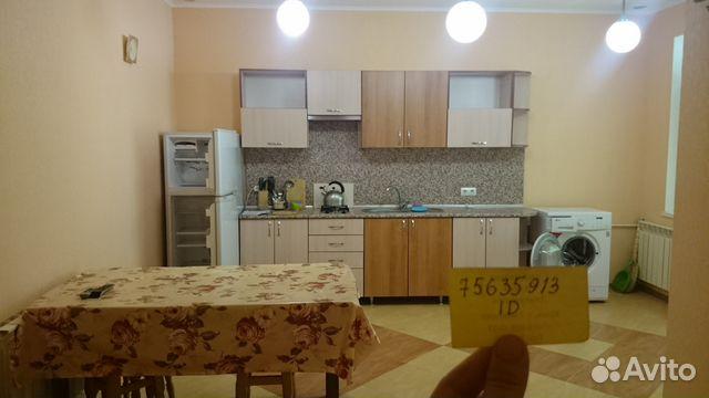 2-к квартира, 50 м², 1/3 эт. 89780085156 купить 4