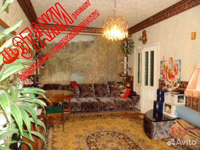 Продается четырехкомнатная квартира за 4 300 000 рублей. Нижневартовск, Ханты-Мансийский автономный округ, улица Дружбы Народов, 10.