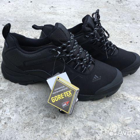 a925620279c299 Кроссовки adidas climaproof gore-TEX | Festima.Ru - Мониторинг ...