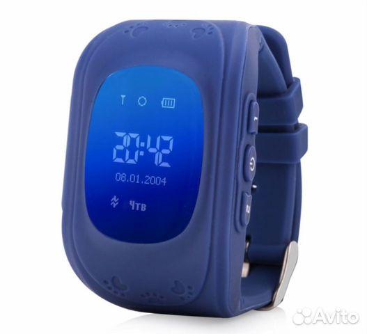 Купить часы с gps спб
