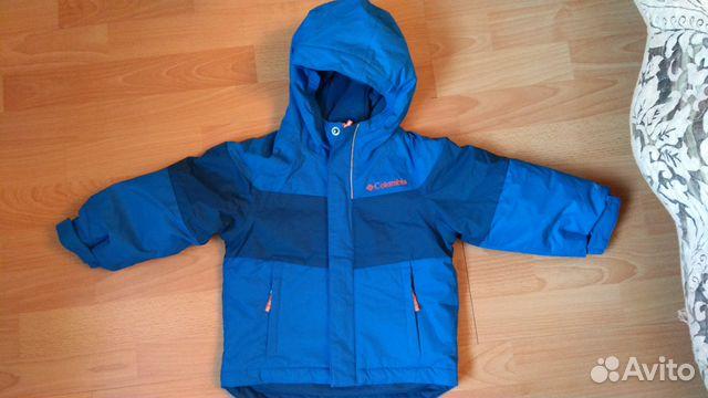 c82d6a0e Зимняя куртка Коламбия/ Columbia Omni-Heat купить в Московской ...